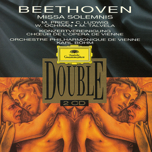 Play & Download Beethoven: Missa solemnis by Margaret Price | Napster
