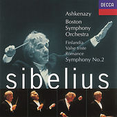 Play & Download Sibelius: Symphony No.2; Finlandia; Valse triste; Romance by Boston Symphony Orchestra | Napster