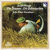 Haydn, J.: The Seasons by Various Artists