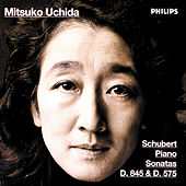 Play & Download Schubert: Piano Sonatas Nos. 9 & 16 by Mitsuko Uchida | Napster