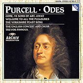 Play & Download Purcell: Odes