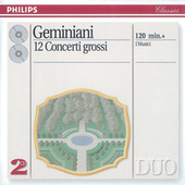 Play & Download Geminiani: 12 Concerti Grossi, after Corelli Violin Sonatas, Op.5 by Roberto Michelucci | Napster