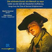 Play & Download Die schonste Kunst, ein Mensch zu seyn by Various Artists | Napster