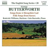 English Song Series, Vol. 20: Butterworth by Various Artists