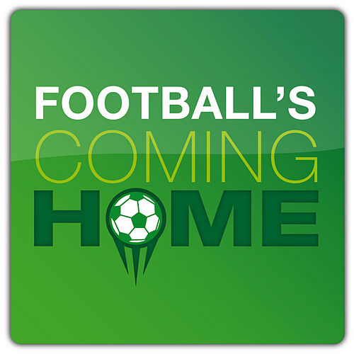 Football's Coming Home von Various Artists