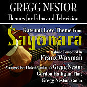 Play & Download Katsumi Love Theme from the Motion Picture