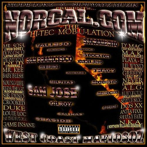 Mode Lokz -Norcal.Com by Various Artists