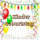 Play & Download Kindergeburtstag by Die Strolche | Napster