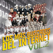 Play & Download Los Más Buscados Del Internet Vol. 2 by Various Artists | Napster