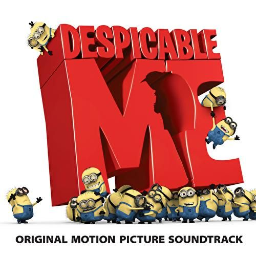 Despicable Me by Various Artists