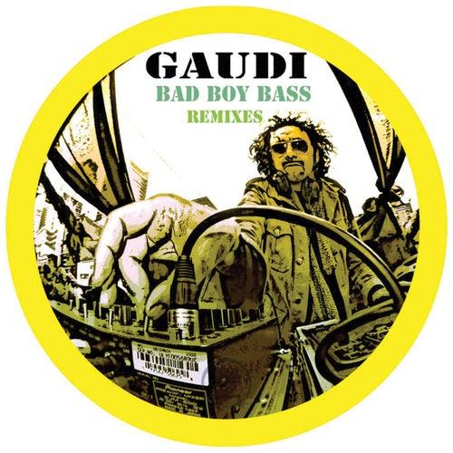Play & Download Bad Boy Bass Remixes by Gaudi | Napster