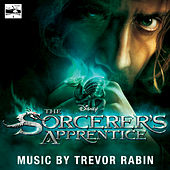 Play & Download Sorcerer's Apprentice by Trevor Rabin | Napster