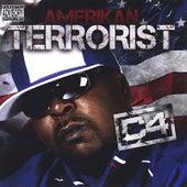 Amerikan Terrorist by C4