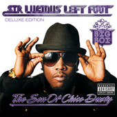 Sir Lucious Left Foot...The Son Of Chico Dusty (Deluxe Edition) by Big Boi