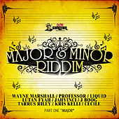Play & Download Major Riddim (Don Corleon Presents) by Various Artists | Napster