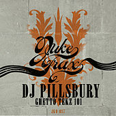 Ghetto Tekz 101 by DJ Pillsbury