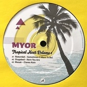 Play & Download Tropical Heat Volume 1 by Various Artists | Napster