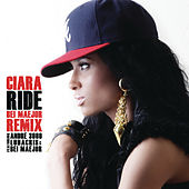 Ride (Bei Maejor Remix) by Ciara