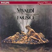 Vivaldi: Concerti per Strumenti Diversi by Various Artists