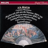 Bach, J.S.: Cantatas Nos. 80 & 140 by Various Artists