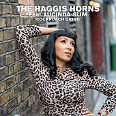 Play & Download Cockroach Grind by The Haggis Horns | Napster