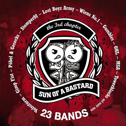 Sun Of A Bastard - The 3rd Chapter by Various Artists