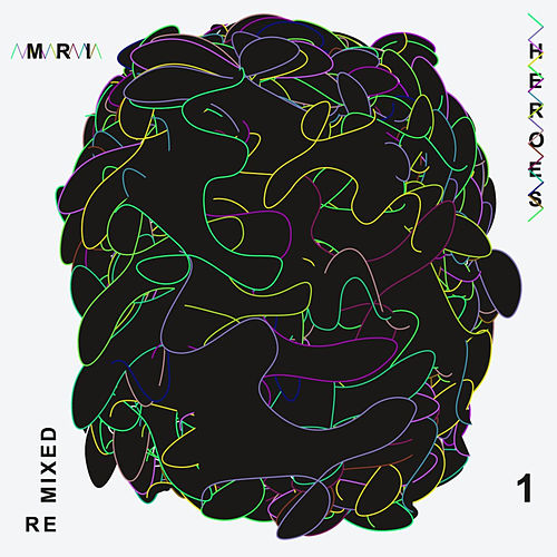 Play & Download Heroes Re:Mixed One by M.R.I. | Napster