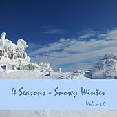 4 Seasons - Jahreszeiten Vol. 4 / Verschneiter Winter - Snowy Winter by Various Artists