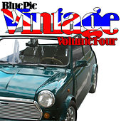 Play & Download Blue Pie Vintage Vol. 4 by Various Artists | Napster
