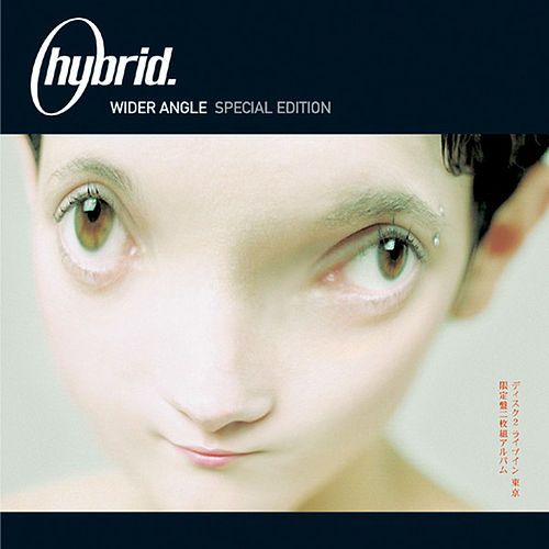 Play & Download Wider Angle by Hybrid | Napster