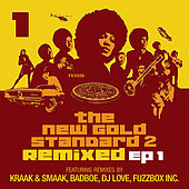 The New Gold Standard 2 Remixed - EP 1 by Various Artists