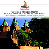 Play & Download Mozart: Mass in C major - Exultate, Jubilate - Ergo interest by Various Artists | Napster