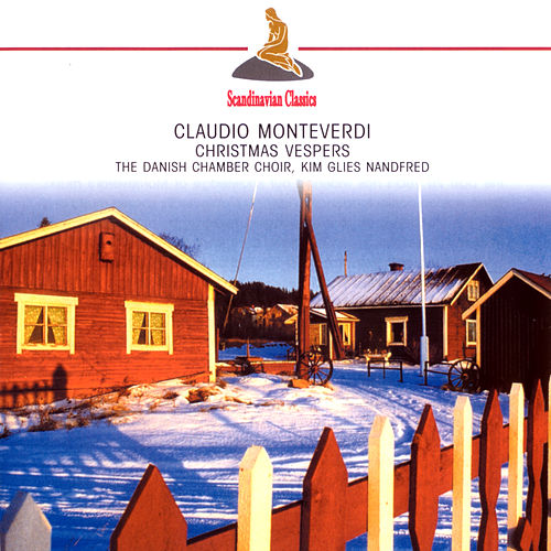 Monteverdi: Christmas Vespers von Various Artists