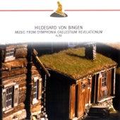 Play & Download Hildegard von Bingen: Music from Symphonia Caelestium Revelationum by Medieval Ensemble Alba | Napster