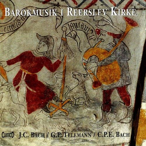 Play & Download Barokmusik I Reerslev Kirke by Various Artists | Napster