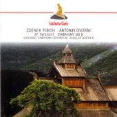 Fibich: At Twilight - Dvorak: Symphony No. 9 by Douglas Bostock