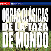 Play & Download Obras Clásicas de la Taza de Mundo by Various Artists | Napster