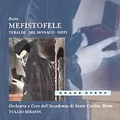 Boito: Mefistofele by Various Artists