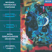 Play & Download Messiaen: Turangalîla Symphony by Jean-Yves Thibaudet | Napster