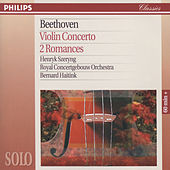 Play & Download Beethoven: Violin Concerto; Violin Romances Nos.1 & 2 by Henryk Szeryng | Napster