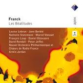 Franck : Les Béatitudes by Armin Jordan