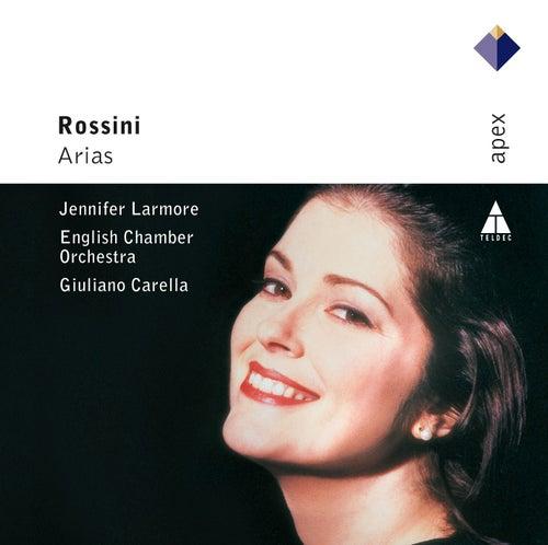 Amore per Rossini by Jennifer Larmore