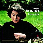 Play & Download Chopin : Noctures Nos 1 - 11 by Elisabeth Leonskaja | Napster