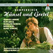 Play & Download Humperdinck : Hänsel und Gretel by Donald Runnicles | Napster