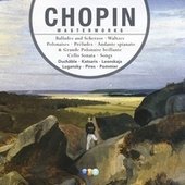 Play & Download Chopin Masterworks Volume 2 by Various Artists | Napster