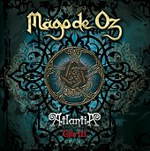 Play & Download Gaia III Atlantia by Mägo de Oz | Napster