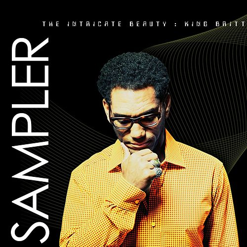 Play & Download The Intricate Beauty SAMPLER by King Britt | Napster