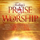 Today's Praise & Worship by Various Artists