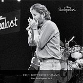 Play & Download Rockpalast: Blues Rock Legends Vol. 2 by Paul Butterfield | Napster