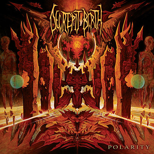 Play & Download Polarity by Decrepit Birth | Napster